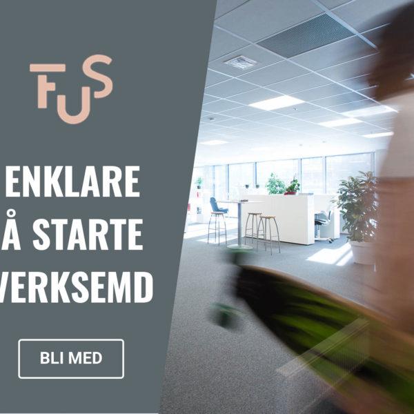 FUS-Sogndal